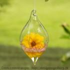 Подвесная ваза - Сосулька