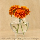 Мини вазы